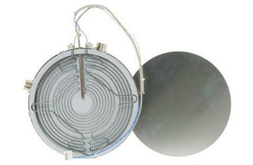 GE Electric Range Heating Element WB30T10062