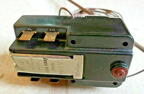 GE General Electric Oven Range Thermostat WB21X5209