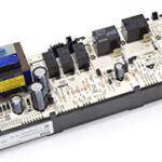 GE Range Oven Control Board WB27T11251