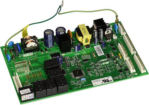 GE Refrigeration Main Control Board WR55X10560 Parts
