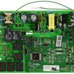 GE Refrigerator Control Board WR55X10942P Parts