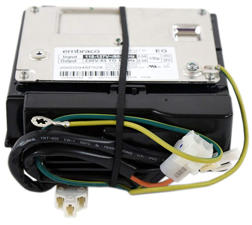 GE Refrigerator Inverter Board WR87X29409 Replacement Parts
