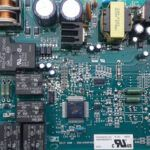 GE Refrigerator Main Control Board 200D4850G013