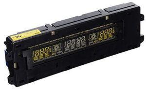 GE WB27T10297 Range Oven Control Board