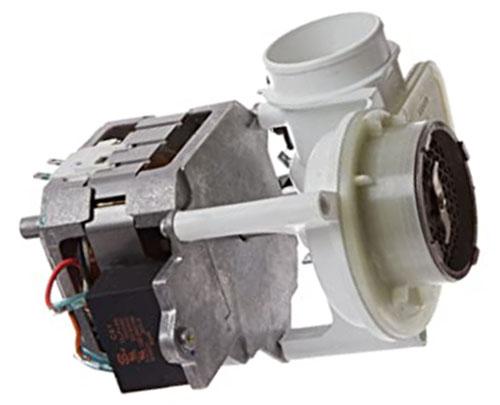 GE WD26X10034 Dishwasher Drain Pump Motor
