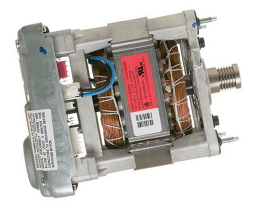 GE WH20X10066 Washer Motor Replacement Parts