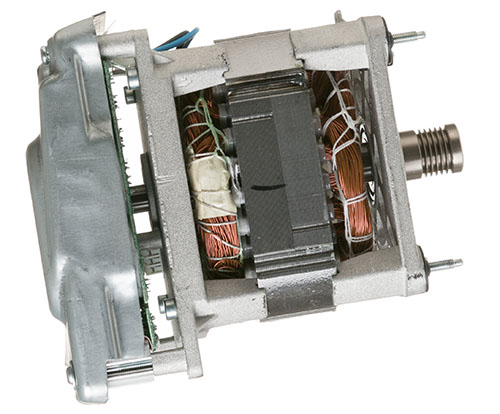 GE WH20X20229 Laundry Washer Motor Replacement Parts