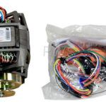 GE WH49X10035 Laundry Washer Motor Parts
