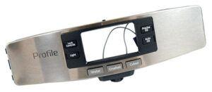 GE WR17X13206 Refrigerator Display Control Panel