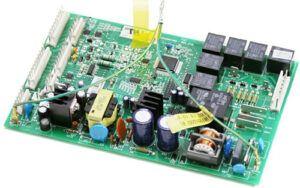 GE WR55X11098 Refrigerator Main Control Board