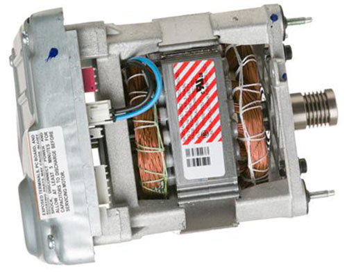 GE Washer Drive Motor WH20X20229