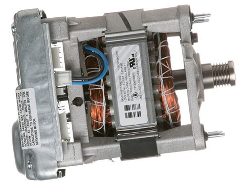 GE Washer Motor WH20X10093 Replacement Parts