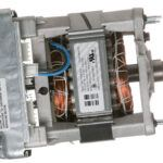 GE Washing Machine Motor WH20X10093 Parts