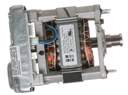 GE Washing Machine Motor WH20X10093 Parts