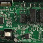KitchenAid Oven Control Board W11100100