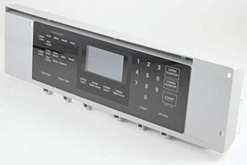 LG AGM73329005 Oven Control Panel