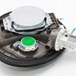 LG AJH31248608 Dishwasher Pump Motor