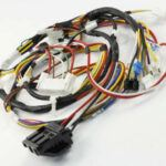 LG EAD60946207 Dryer Wire Harness