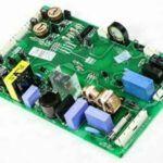LG EBR41531303 Refrigerator Main Control Board