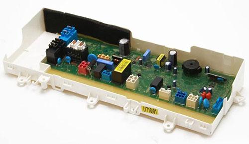 LG EBR62707617 Kenmore Dryer Control Board
