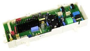 LG EBR75639504 Washer Main Control Board