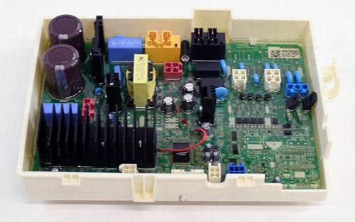LG EBR78534501 Washer Electronic Control Board