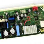 LG Kenmore Dishwasher Control Board EBR79609807 Parts