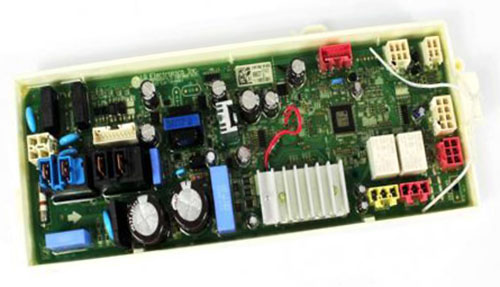 LG Kenmore Dishwasher Control Board EBR79609807 Parts
