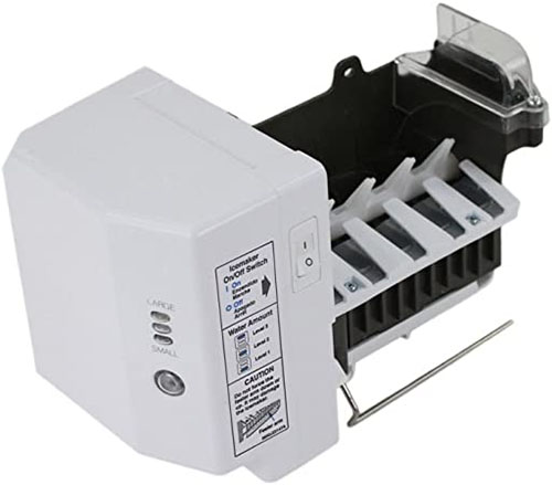 LG Refrigerator Ice Maker AEQ36756919
