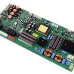 LG Refrigerator Main Control Board EBR78643403