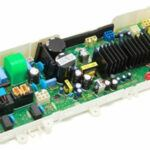 LG Washer Control Board EBR67466109