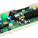 Lg EBR67466109 Washer Electronic Control Board Replacement Parts