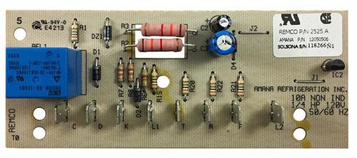 Maytag Amana Refrigerator Adaptive Defrost Control 12050506