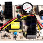 Samsung DA41-00320A Refrigerator Main Control Board