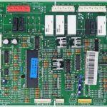 Samsung DA41-00413G Refrigerator Electronic Main Control Board
