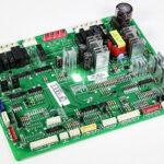 Samsung DA41-00648B Fridge Control Board