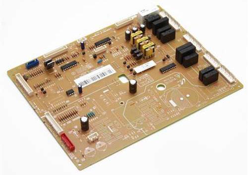Samsung DA92-00175B Fridge Control Board