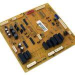 Samsung DA92-00624J Refrigerator Circuit Board