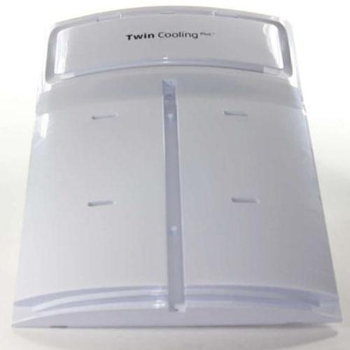 Samsung DA97-12608B Refrigerator Evaporator Cover Fan