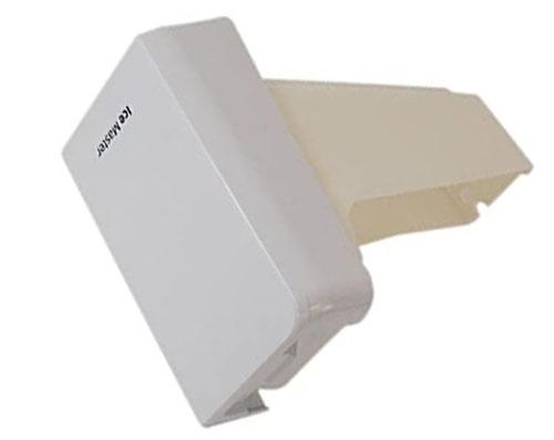 Samsung DA97-14474C Refrigerator Ice Bucket Auger