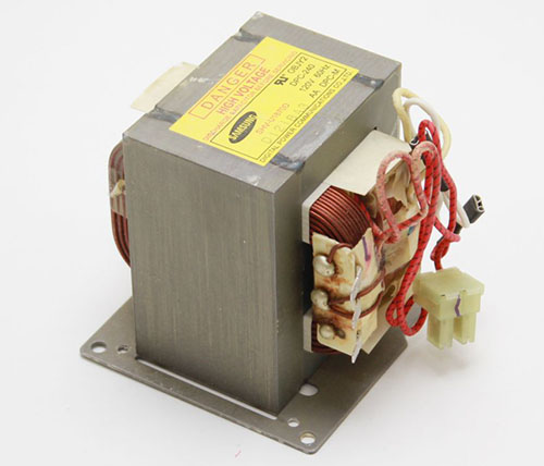 Samsung De26 00126B Microwave High-Voltage Transformer