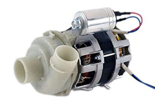 Samsung Dishwasher Circulation Pump Motor DD82-01380A