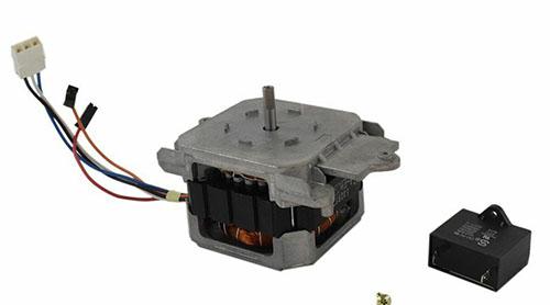 Samsung Dishwasher Drain Pump Motor DD81-01640A