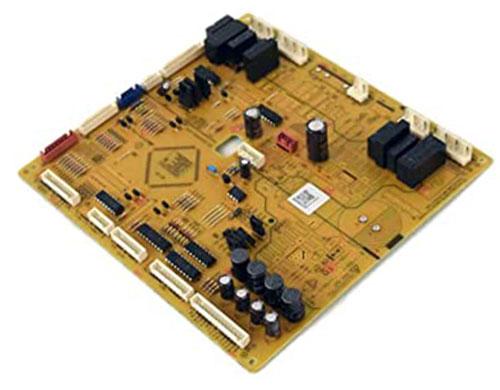 Samsung Fridge Control Board DA94-02275P