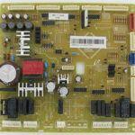 Samsung Fridge Parts DA92-00147A Control Board