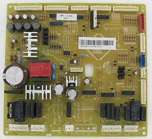 Samsung Fridge Parts DA92-00147A Control Board