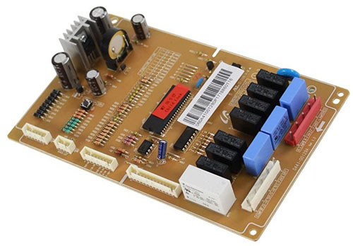 Samsung Fridge Replacement Parts DA41-00128D Power Control Board