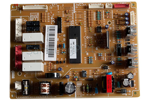 Samsung Fridge Replacement Parts DA41-00554B Control Board