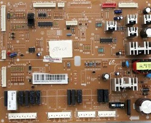 Samsung Refrigerator Control Board DA41-00526A Parts