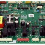 Samsung Refrigerator Control Board DA41-00620A